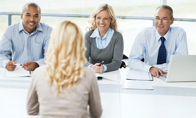 Kỹ năng giao tiếp, phỏng vấn, tìm việc làm