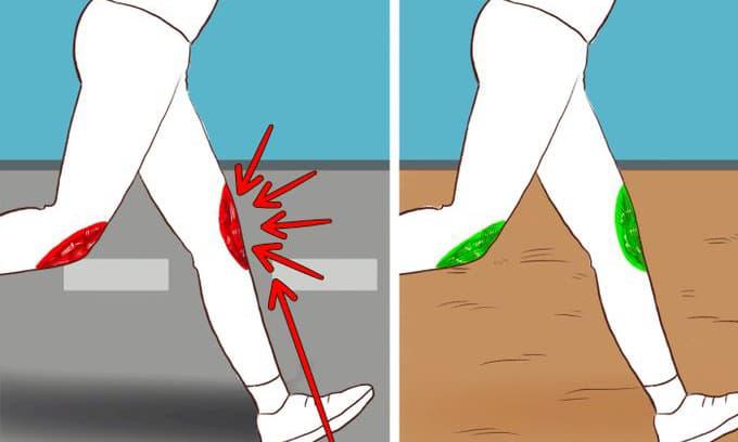 6 bài tập nên tránh và 12 bài tập nên làm nếu bạn bị đau đầu gối