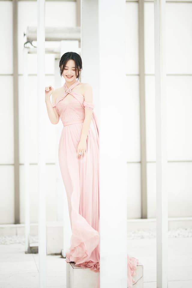 Mỹ nhân Cbiz tạo hình công chúa Lưu Diệc Phi Dương Mịch Triệu Lệ Dĩnh Phạm Băng Băng 23
