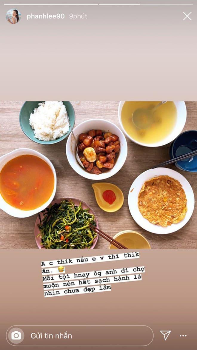 cuộc sống của Phanh Lee 3