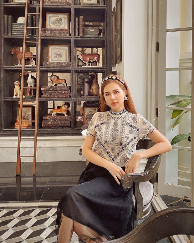 cuộc sống của Phanh Lee 0