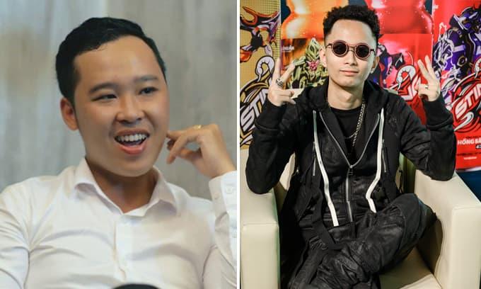 Torai9 nhận thua Rhymastic và xin rút khỏi giới rapper