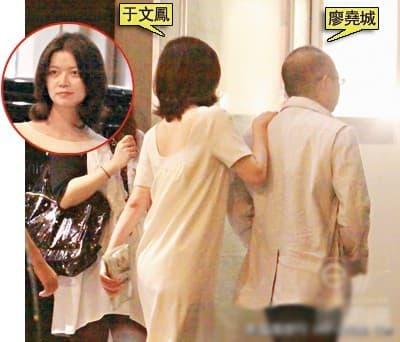 Bạn gái cũ đòi nợ Châu Tinh Trì ráo riết là ai 11