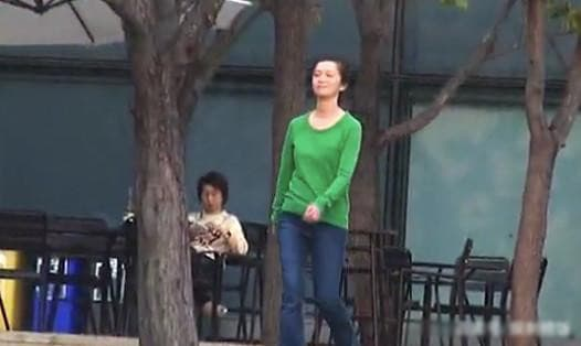 Bạn gái cũ đòi nợ Châu Tinh Trì ráo riết là ai 9