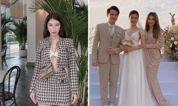 Đông Nhi tiết lộ Khổng Tú Quỳnh có tình yêu mới sau hơn 1 năm chia tay Ngô Kiến Huy