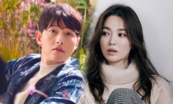 Song Hye Kyo và Song Joong Ki hối hận về quyết định ly hôn, có động thái quay trở lại với nhau?