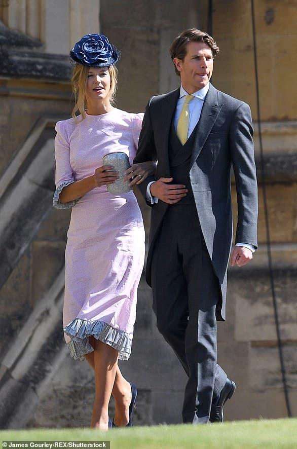 Lộ danh sách tình cũ của Hoàng tử William và Công nương Kate 12