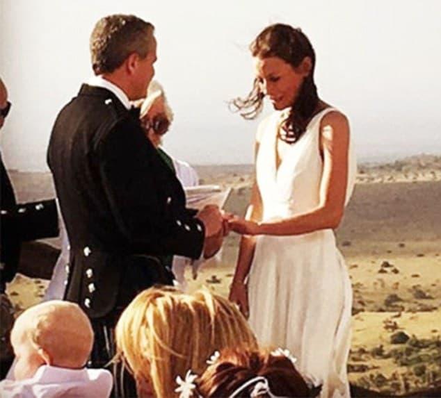Lộ danh sách tình cũ của Hoàng tử William và Công nương Kate 26