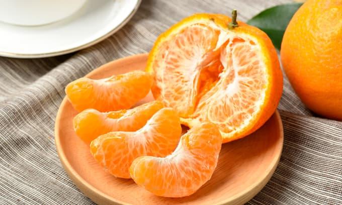 Người bệnh tiểu đường ăn cam vào mùa thu có làm tăng hay giảm lượng đường trong máu không?