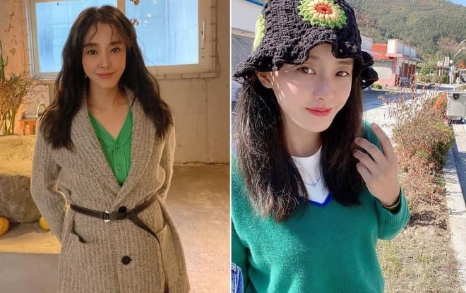 Cuộc sống của mỹ nhân 'Dae Jang Geum' sau 2 năm làm mẹ đơn thân 2