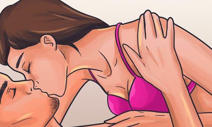 5 lý do tiềm ẩn khiến bạn không thể mang thai