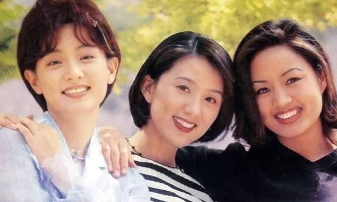 Bạn nhận ra được ai trong số 3 đại mỹ nhân hàng đầu tại Hàn Quốc này?