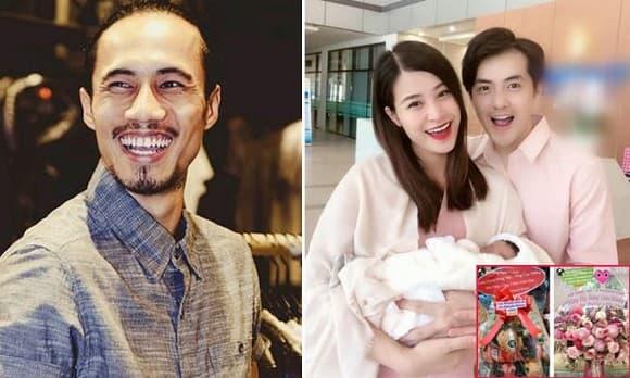 Cập nhật 27/11: Phạm Anh Khoa thay thế vị trí của Trần Lập trong nhóm nhạc Bức Tường; Đông Nhi khoe quà Hồ Ngọc Hà tặng con gái trong ngày đầy tháng