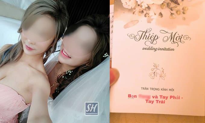 Gái ế hoảng loạn hóa 'cục súc' khi trong một tháng được mời tới 8 cái đám cưới
