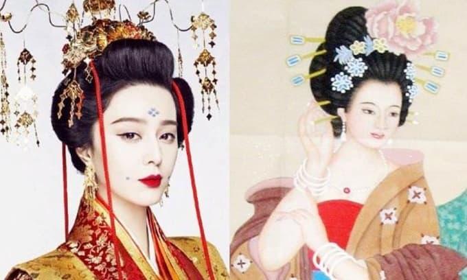 Hai thói quen đặc biệt này đã khiến Dương Quý phi vô sinh trong 18 năm?