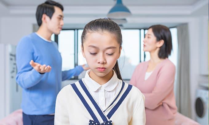 Bạn có biết những nguyên nhân tâm lý khiến trẻ chán học?