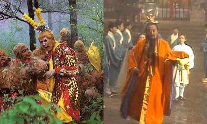 Sau khi Tôn Ngộ Không bị Phật Tổ Như Lai trấn áp, tại sao Ngọc Đế lại không dám tấn công đánh vào Hoa Quả Sơn?