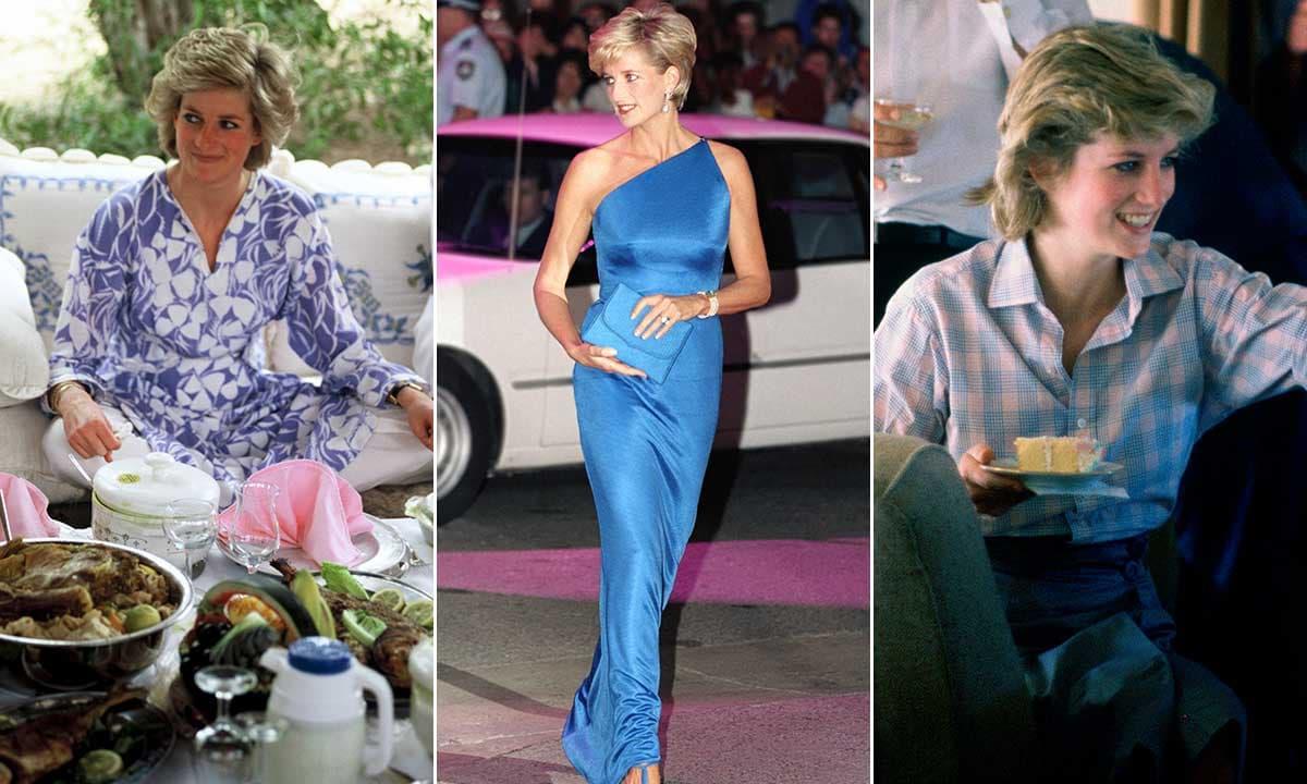 Công nương Diana được cả thế giới kính trọng có từng học ở trường đại học nào?