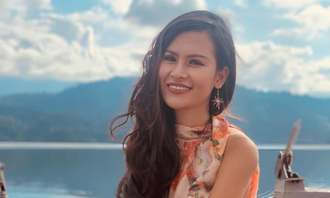 Thái Thị Hoa chia sẻ gì khi không lọt top 20 Hoa hậu Trái đất 2020?