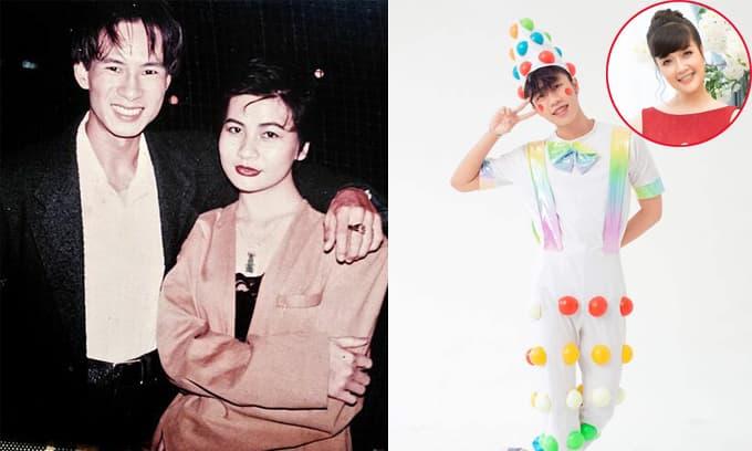 Sao Việt 29/11: Lý Hải kể về sự cố rơi từ sân khấu 2m xuống đất vì bị khán giả kéo; Vân Dung chúc mừng sinh nhật 19 tuổi của con trai