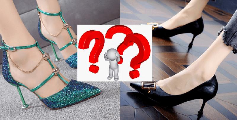 Trắc nghiệm tâm lý: Thoạt nhìn bạn đã thích đôi giày nào? Để xem bạn sẽ đạt được gì trong năm 2021?