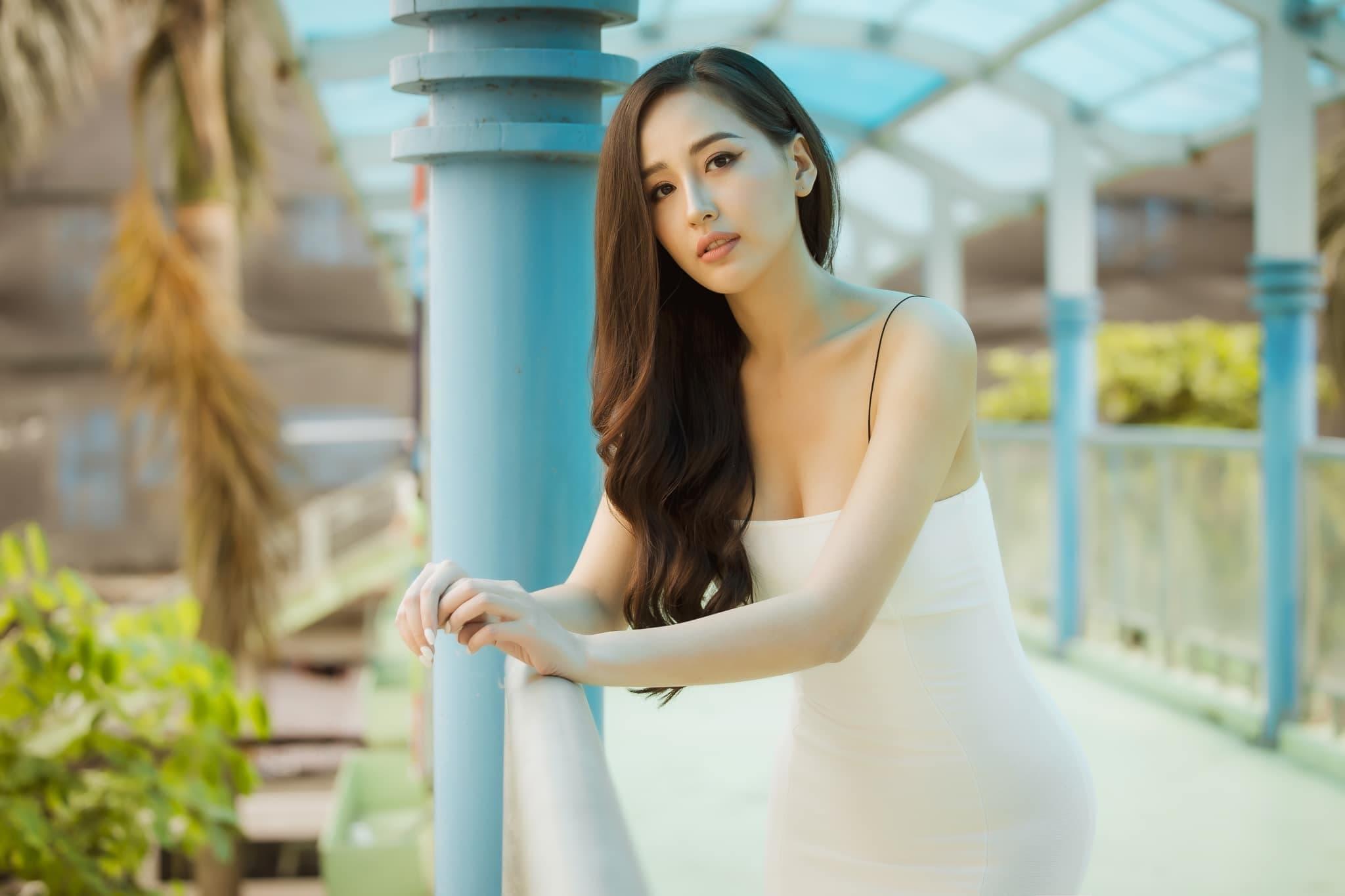 Động thái đầu tiên của Hoa hậu Việt Nam 2006 Mai Phương Thúy sau khi lên tiếng về chuyện tình cảm với Noo Phước Thịnh