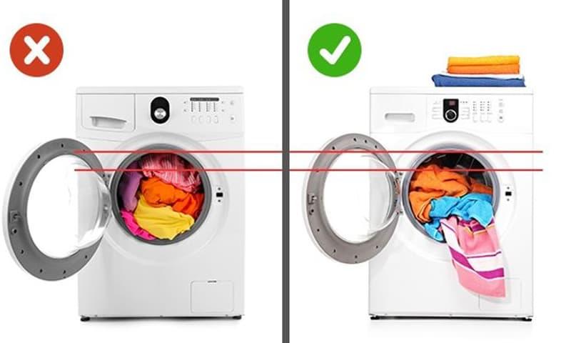 5 bí quyết giặt là được các khách sạn 5 sao chia sẻ
