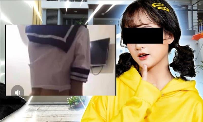 Nữ streamer nổi tiếng làng game Việt nghi lộ clip 18+ với quản lý đã khóa trang cá nhân