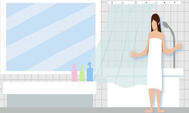 Sự khác biệt giữa tắm một lần một ngày và tắm hai lần một tuần? Nên tắm bao lâu một lần một ngày là phù hợp?
