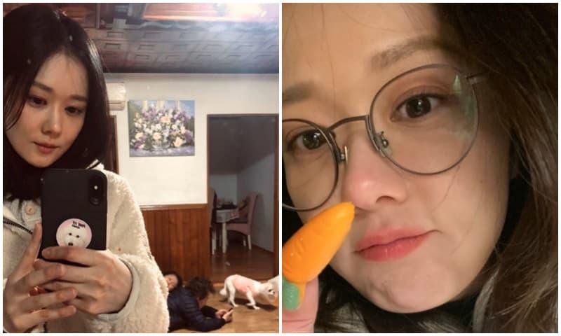 'Thánh hack tuổi' Jang Nara gây sốt với loạt hình mới, U40 trẻ trung bảo sao ăn đứt cả bộ 3 Kim Tae Hee, Son Ye Jin và Song Hye Kyo