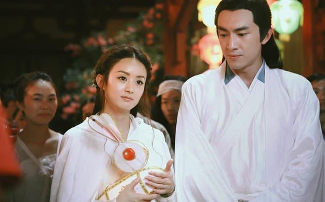Lâm Canh Tân mắng khán giả vì đánh giá 1 sao điểm phim càng tụt thê thảm 2