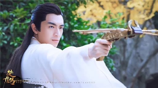 Lâm Canh Tân mắng khán giả vì đánh giá 1 sao điểm phim càng tụt thê thảm 5