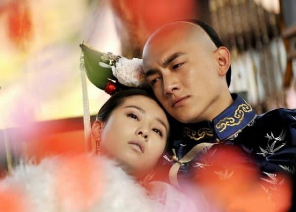 Lâm Canh Tân mắng khán giả vì đánh giá 1 sao điểm phim càng tụt thê thảm 4