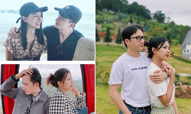 Phan Mạnh Quỳnh kỉ niệm 5 năm ngày yêu nhau với bạn gái hot girl Khánh Vy sau khi hoãn đám cưới 2 lần