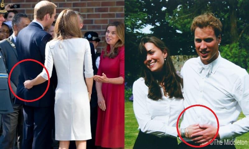 Chuyên gia ngôn ngữ cơ thể tiết lộ 7 lý do Công nương Kate và Hoàng tử William vẫn mặn nồng sau gần 20 năm