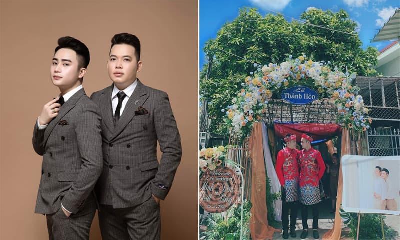 giai-tri/dam-cuoi-dong-tinh-nam-gay-sot-mang-xa-hoi-vi-ca-hai-deu-so-huu-ngoai-hinh-soai-ca-63975.html