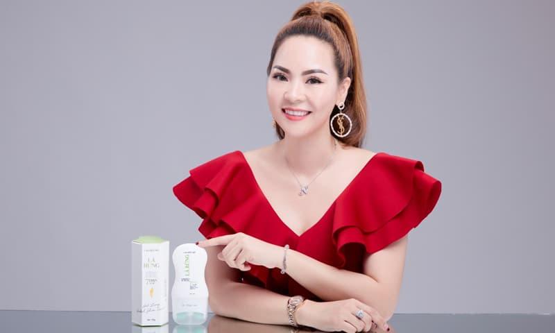 Loan Nguyễn – CEO triển vọng khu vực miền Trung của thương hiệu Dr Cell
