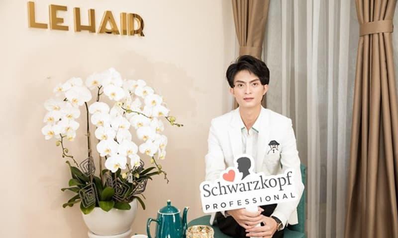 Lộc Toni là ai? Đến với câu chuyện hair artist nổi tiếng tại Lehair Professional