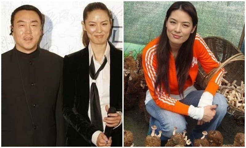 Cô là siêu mẫu số một châu Á, bị chồng bỏ rơi đành lên núi sống, 46 tuổi có tài sản hơn 2,3 nghìn tỷ đồng nhưng vẫn độc thân