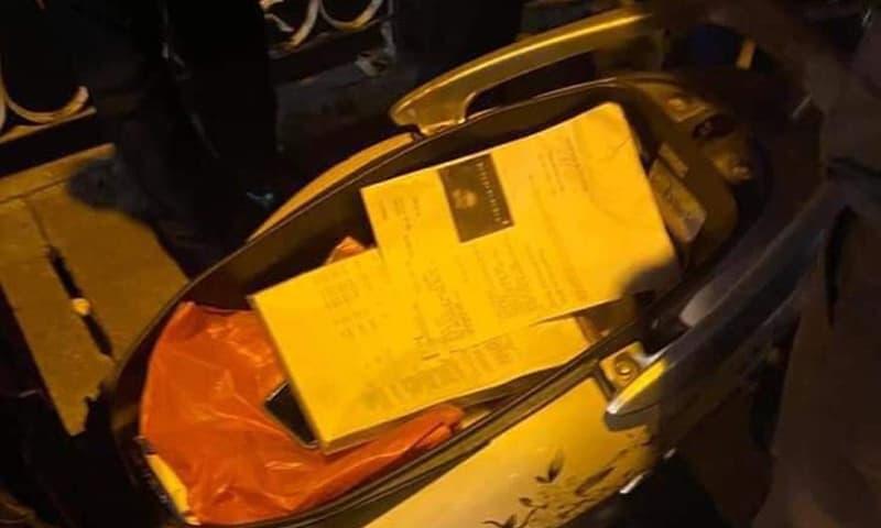 Để lại giấy siêu âm thai, người phụ nữ nhảy cầu Long Biên tự tử