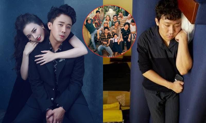 Làm việc quá sức, Hari Won tiết lộ Trấn Thành ngủ cũng 'nói mớ' về công việc