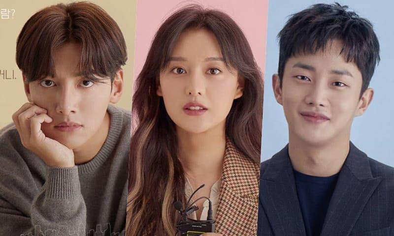Phim của Ji Chang Wook và Kim Ji Won chốt lịch lên sóng, fan háo hức chờ ngày ra mắt sau lần hoãn vì Covid-19