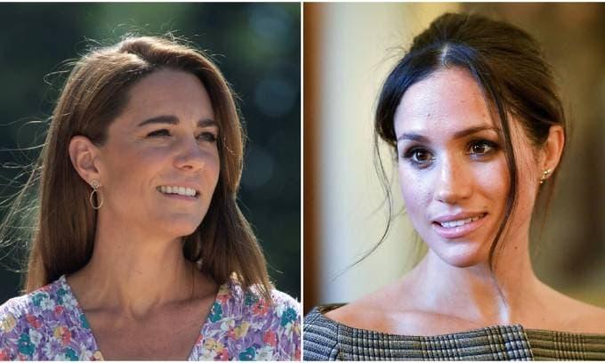 Công nương Kate đã có 'nước cờ' cao tay sau khi cô em dâu Meghan bị sảy thai