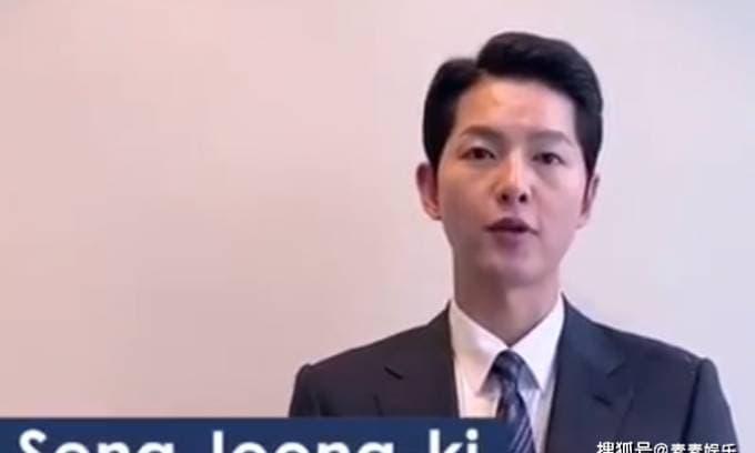 Không ngờ sau hơn 1 năm ly hôn Song Hye Kyo, Song Joong Ki tụt dốc thảm hại về diện mạo như thế này