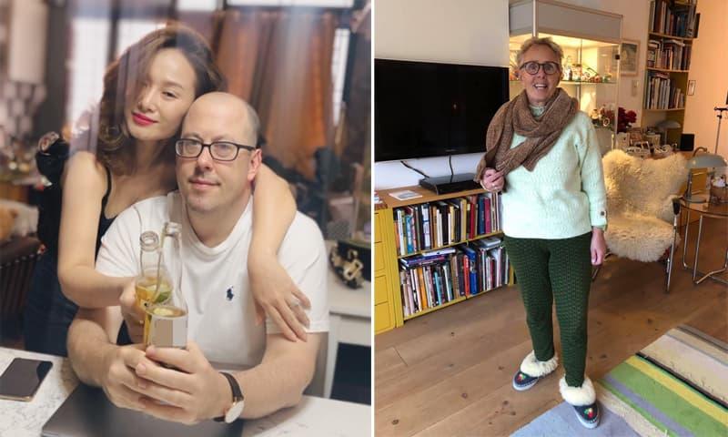 Vợ cũ MC Thành Trung tiết lộ mối quan hệ với bố mẹ chồng tương lai