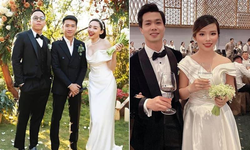 Tóc Tiên gây chú ý với chia sẻ về đám cưới của Công Phượng - Viên Minh dù không quen biết và chưa hề gặp mặt