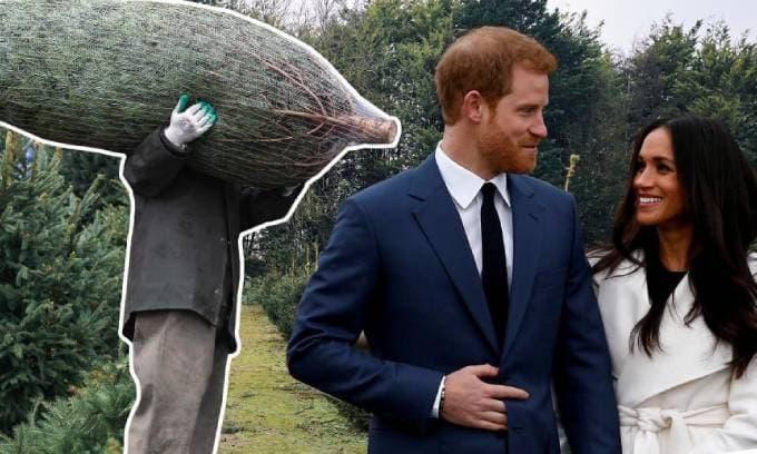 Meghan và Harry gặp sự cố muối mặt khi rậm rịch đón Giáng sinh ở Mỹ thay vì về Anh đoàn tụ với gia đình