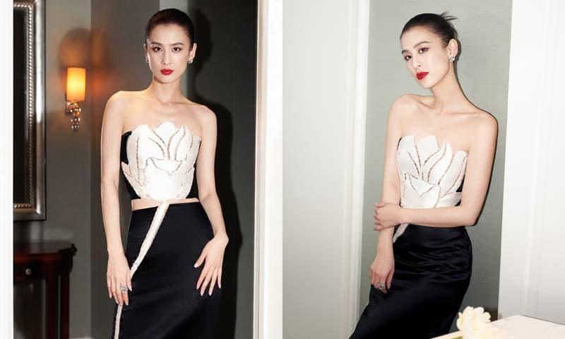 Huỳnh Thánh Y diện trang phục đến từ NTK Việt Nam