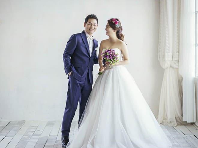 Kim Hye Sun ly hôn lần 3 0