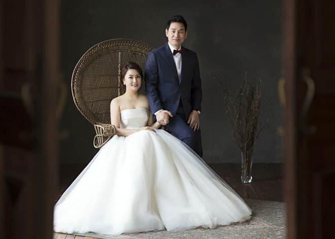 Kim Hye Sun ly hôn lần 3 3
